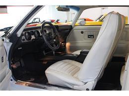 Picture of '72 Pontiac Firebird - $129,990.00 - QQZ8