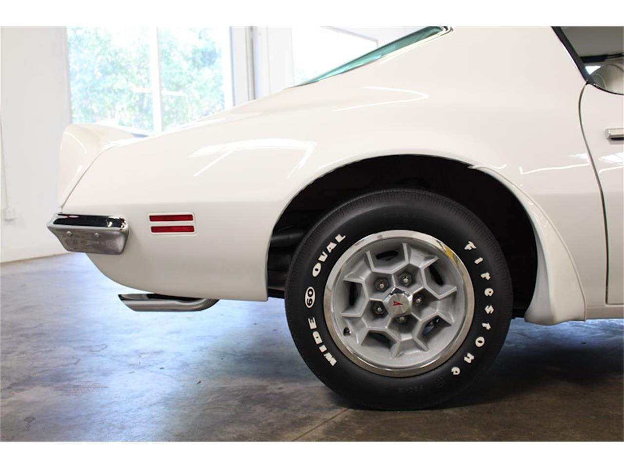Large Picture of '72 Pontiac Firebird located in California - $129,990.00 Offered by Specialty Sales Classics - QQZ8