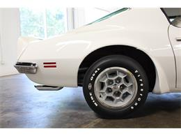 Picture of Classic '72 Pontiac Firebird Offered by Specialty Sales Classics - QQZ8