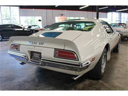 Picture of 1972 Pontiac Firebird located in Fairfield California - $129,990.00 - QQZ8