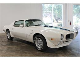 Picture of Classic 1972 Pontiac Firebird located in Fairfield California Offered by Specialty Sales Classics - QQZ8
