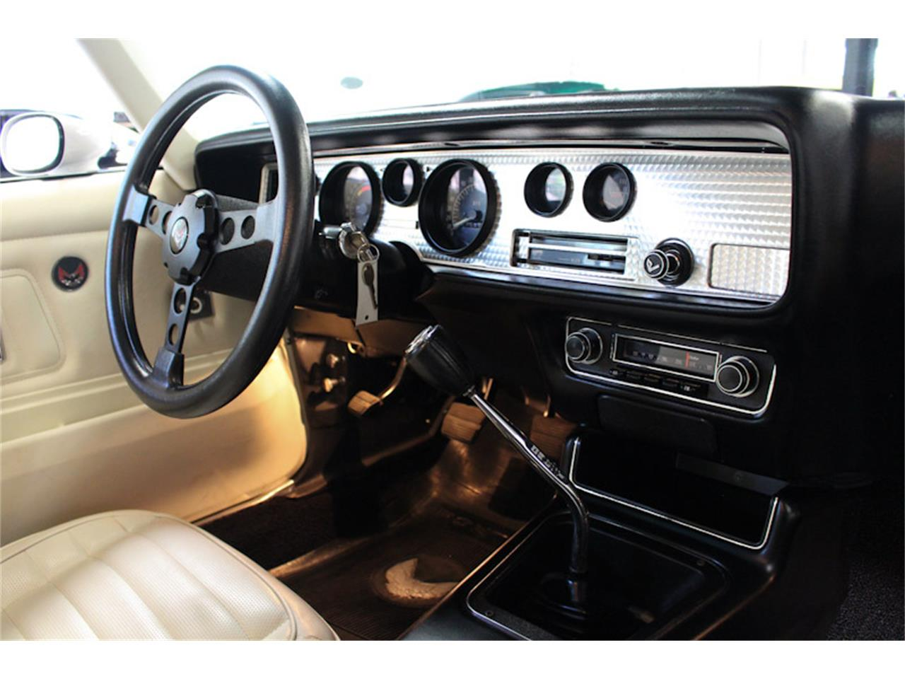 Large Picture of Classic 1972 Firebird Offered by Specialty Sales Classics - QQZ8