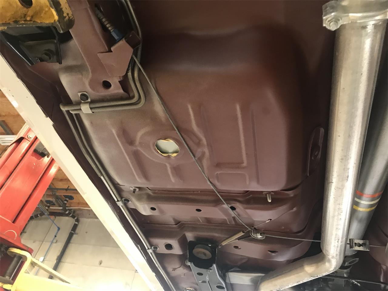 Large Picture of Classic '72 Pontiac Firebird - $129,990.00 - QQZ8