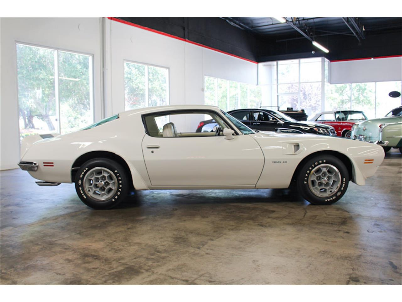 Large Picture of '72 Pontiac Firebird Offered by Specialty Sales Classics - QQZ8