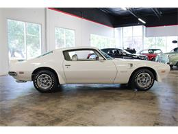 Picture of 1972 Pontiac Firebird Offered by Specialty Sales Classics - QQZ8
