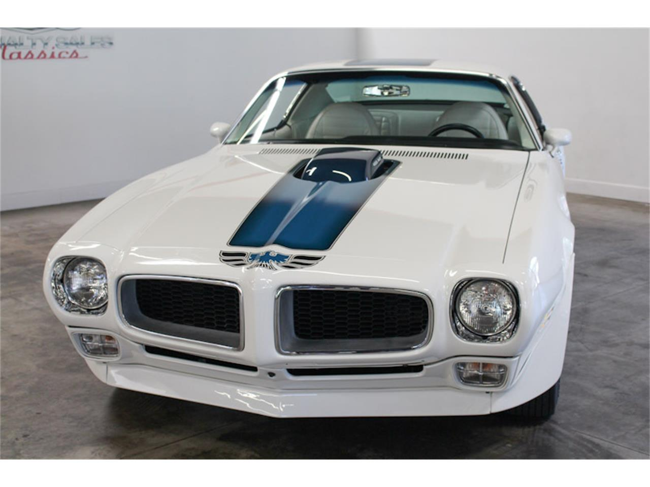 Large Picture of 1972 Firebird located in California Offered by Specialty Sales Classics - QQZ8