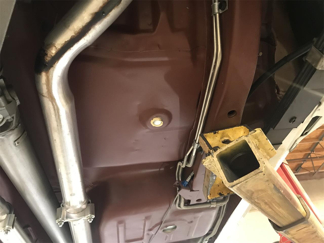 Large Picture of Classic '72 Pontiac Firebird located in Fairfield California - $129,990.00 - QQZ8