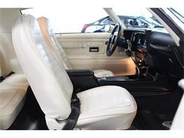 Picture of '72 Pontiac Firebird located in California - $129,990.00 - QQZ8