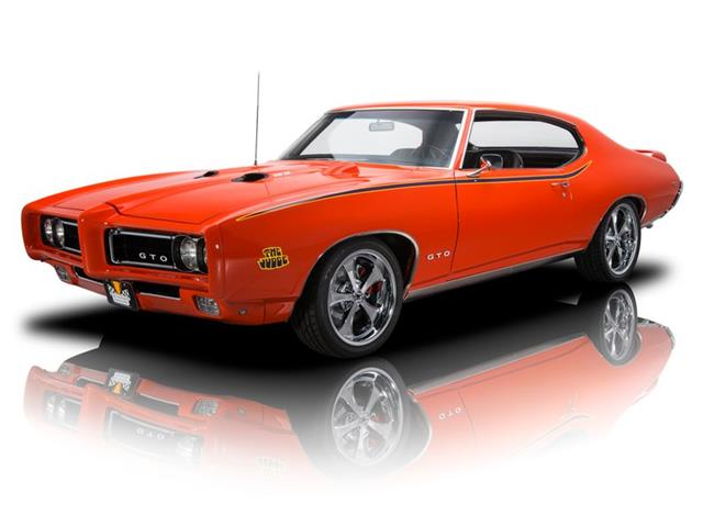 Picture of '69 GTO - QQZ9