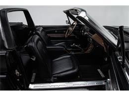 Picture of '68 Mustang Shelby GT500 - QQZB