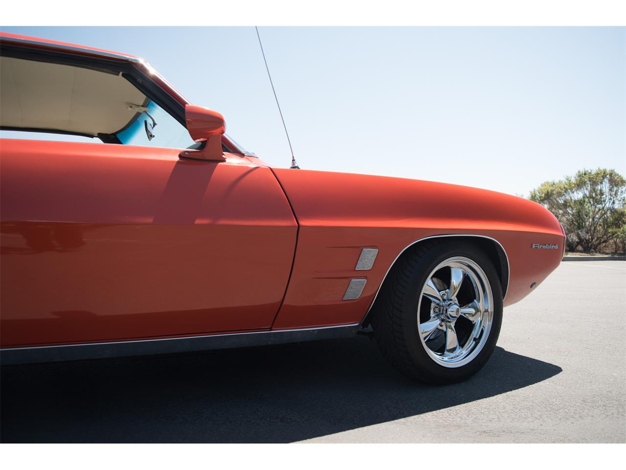 Large Picture of '69 Firebird - QQZD