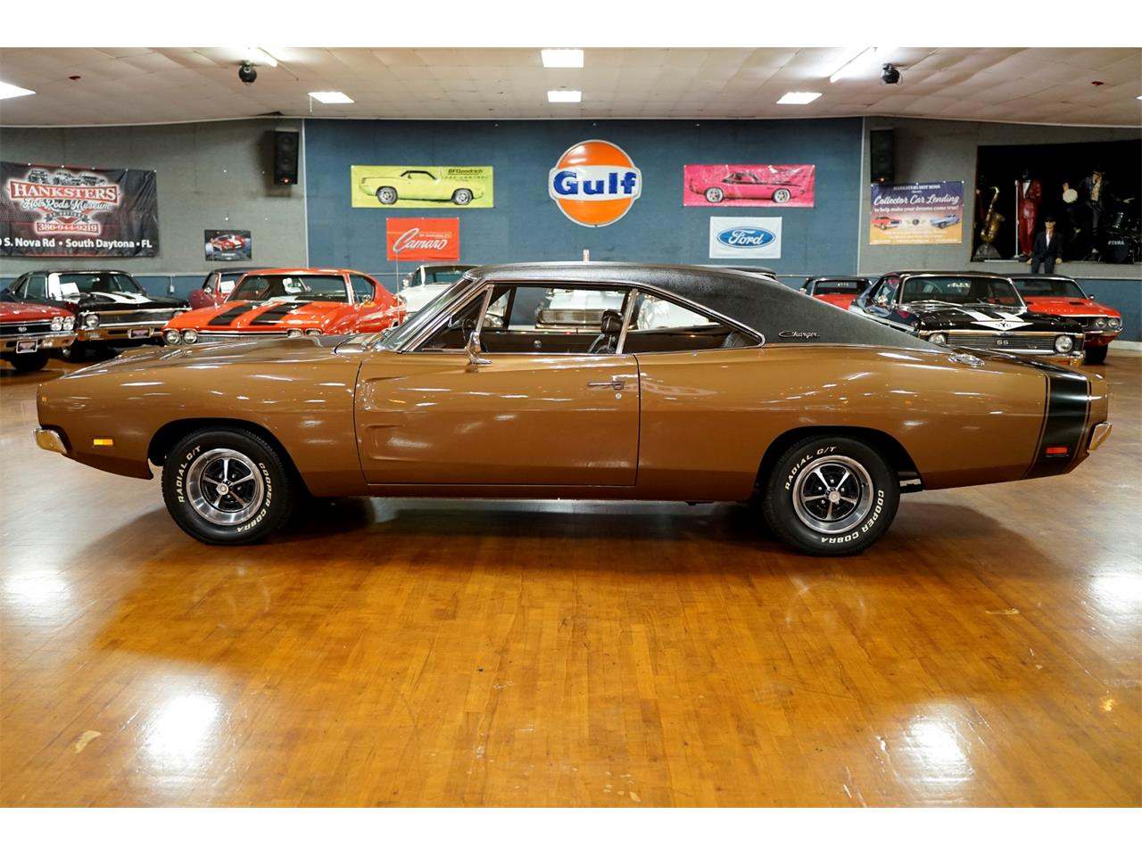 Large Picture of '69 Charger - QQZR
