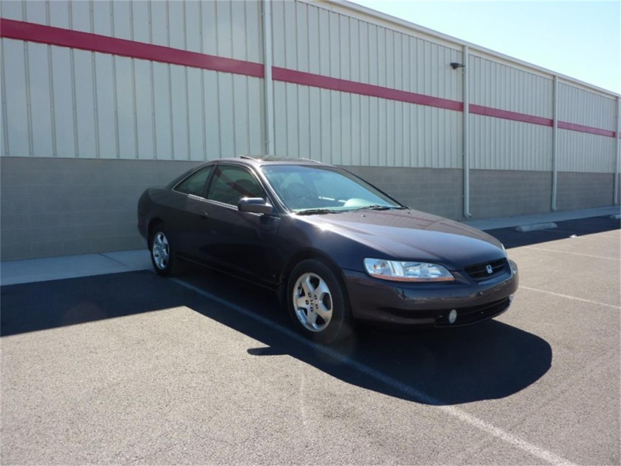 1998 Honda Accord For Sale >> For Sale 1998 Honda Accord In Pahrump Nevada