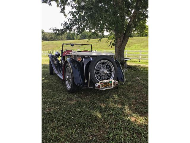 Picture of '48 TC - QQZV