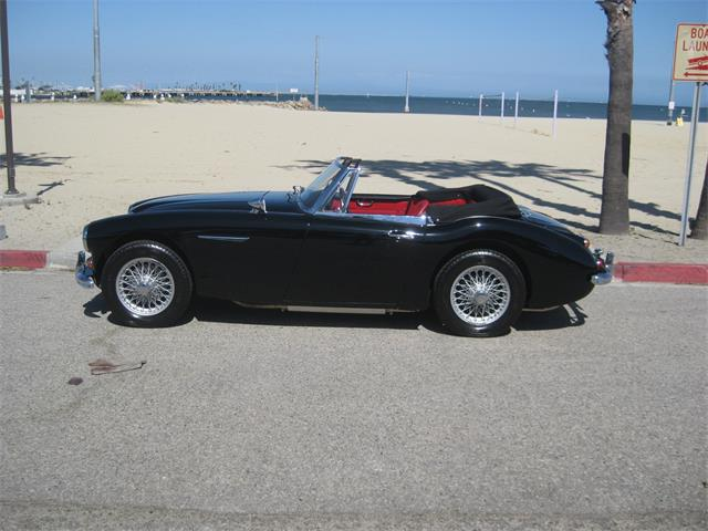 Picture of '67 BJ8 located in San Pedro California Auction Vehicle Offered by  - QR00
