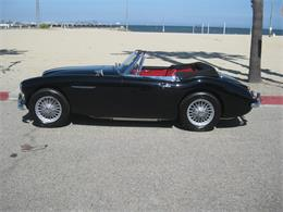 Picture of '67 BJ8 - QR00