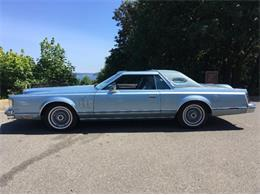 Picture of '78 Lincoln Mark V - QLET