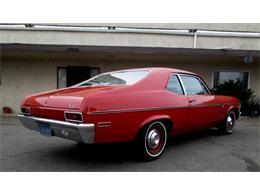 Picture of 1970 Nova located in California Auction Vehicle Offered by Bring A Trailer - QR0C