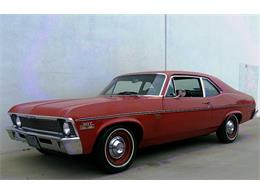 Picture of Classic 1970 Nova Auction Vehicle Offered by Bring A Trailer - QR0C