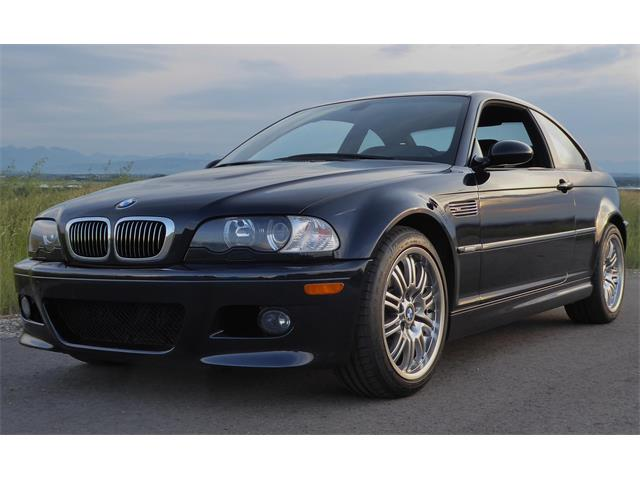 Picture of '01 M3 - QR0J