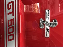 Picture of '07 Mustang Shelby GT500 - QLEV