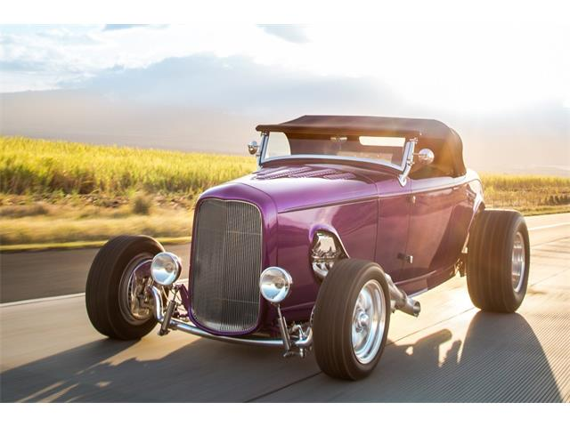 Picture of '32 Roadster - QR0O