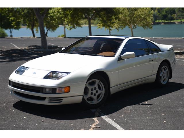 Picture of '92 300ZX - QR0R