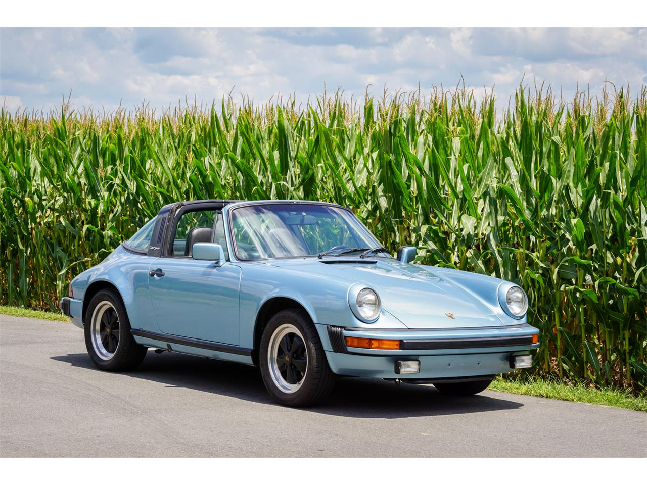 Large Picture of '79 911 - QR0V