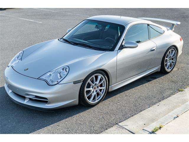 Picture of '05 911 Auction Vehicle Offered by  - QR0Y