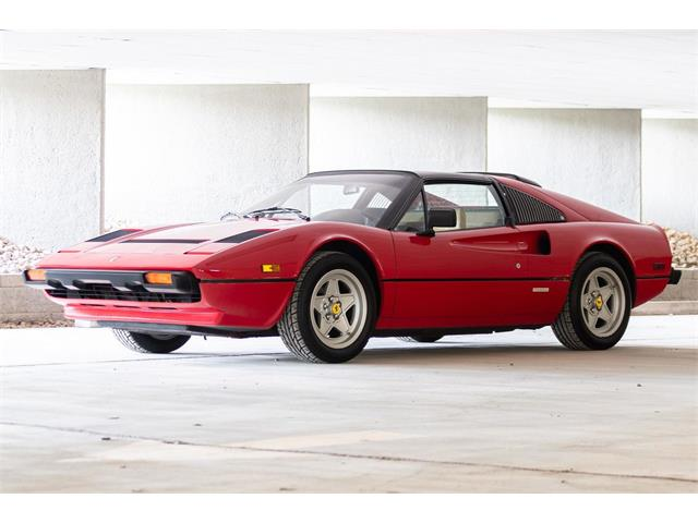 Picture of '83 308 GTS - QR0Z