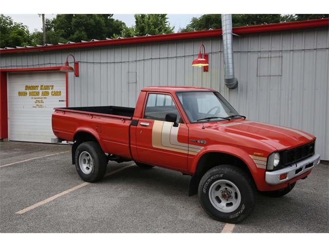 Picture of '79 Pickup - QR12