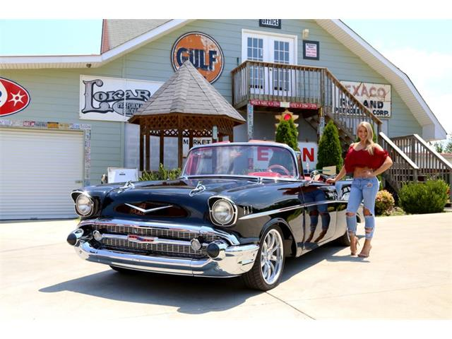 Picture of '57 Bel Air - QR13