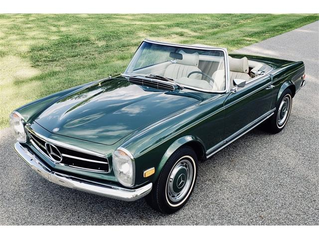 Picture of '71 280SL - QR15