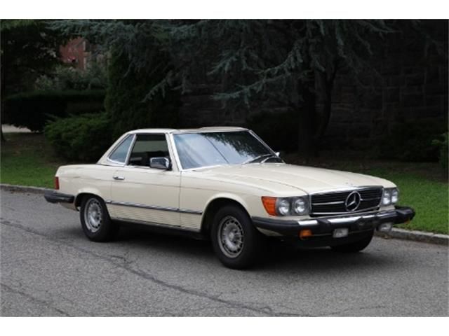 Picture of '80 450SL - QR1J