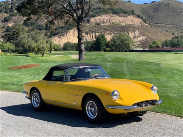 Picture of '67 330 GTS - QR1K