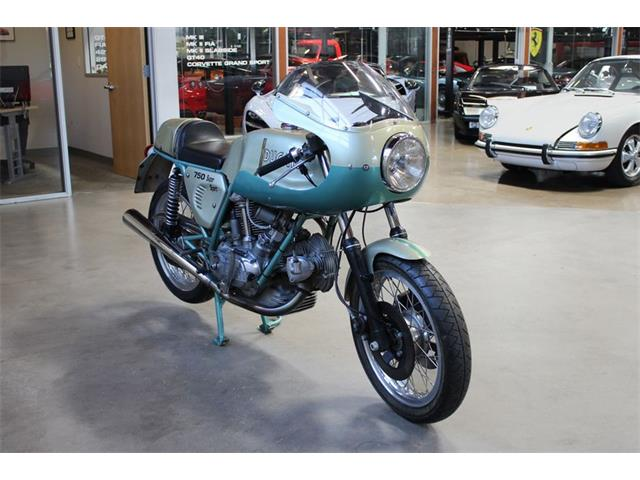 Picture of '75 Motorcycle - QR1R