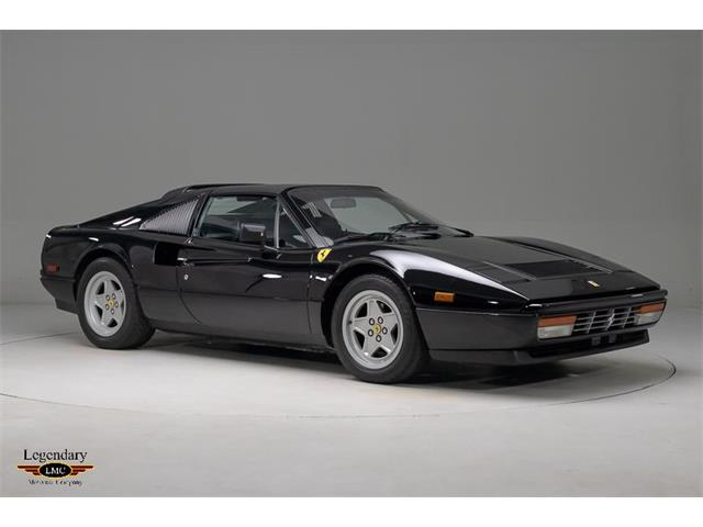 Picture of '88 328 GTS - QR1W