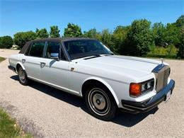 Picture of '85 Silver Spur - QR1X