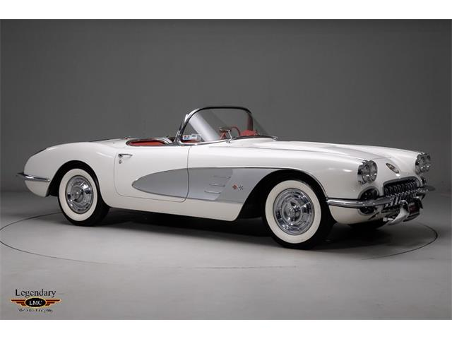 Picture of '58 Corvette - QR1Y