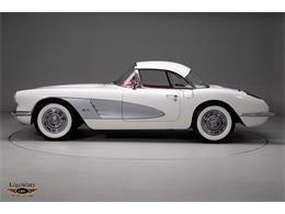 Picture of '58 Corvette - QR1Y