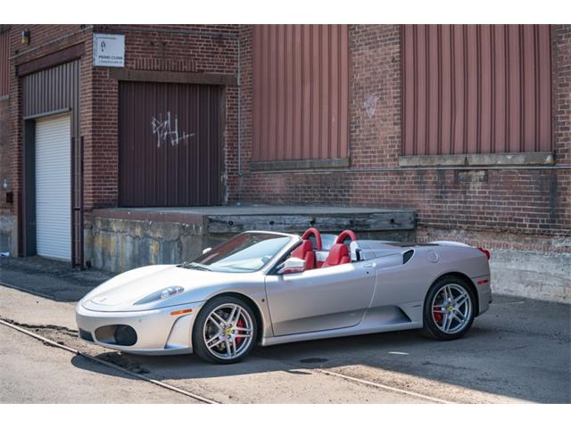Picture of '07 F430 - QR20