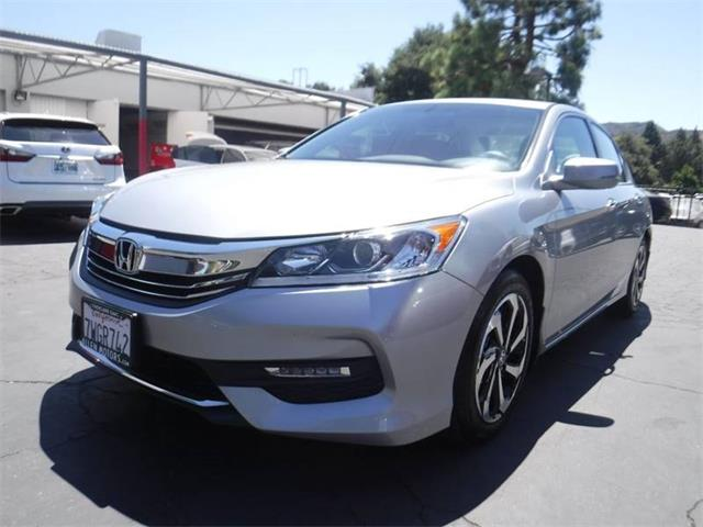 Picture of '17 Accord - QR28