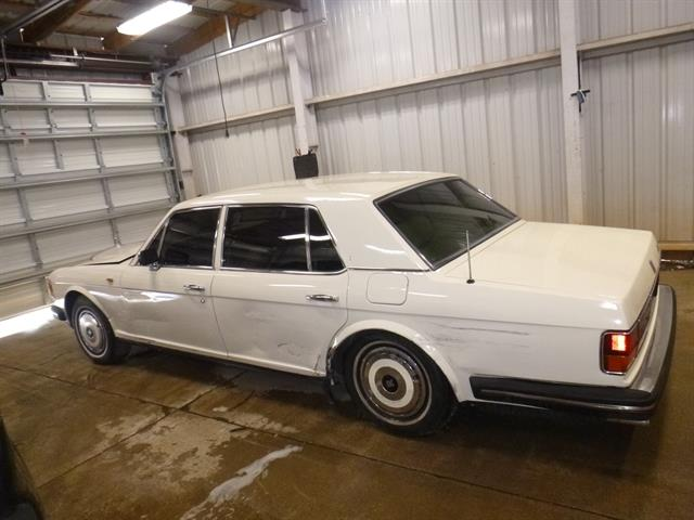 Picture of '86 Rolls-Royce Silver Spur - $6,795.00 Offered by  - QR30