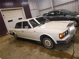 Picture of '86 Silver Spur - QR30
