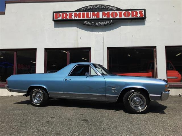 Picture of '71 El Camino - QR31