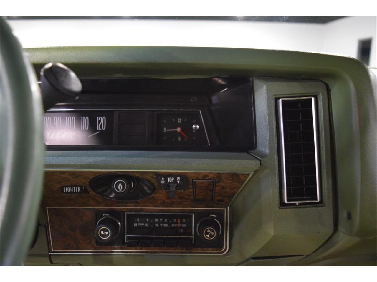 Large Picture of '74 Caprice - QR32