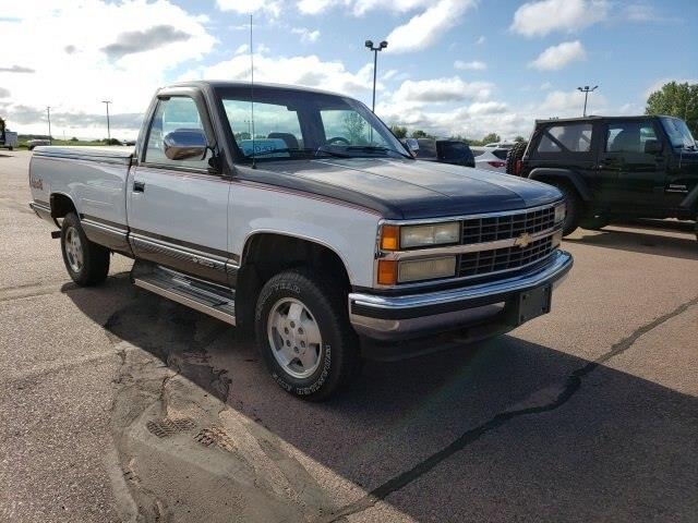Picture of '92 K-1500 - QR38
