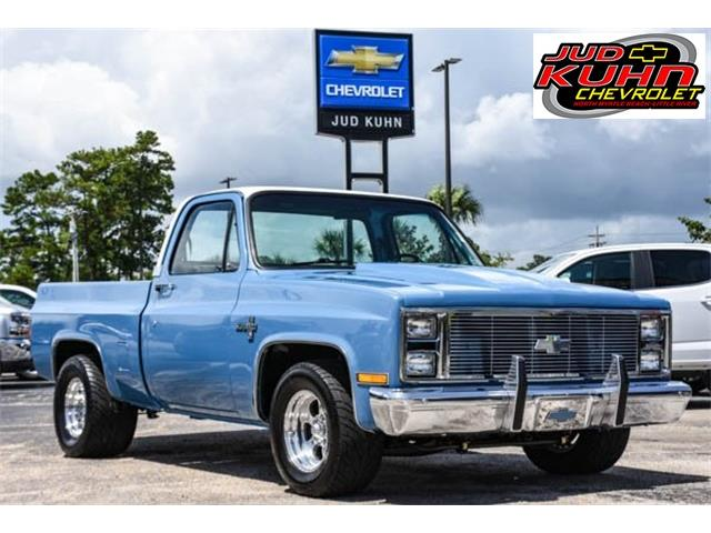 Picture of '87 Pickup Offered by  - QR3A