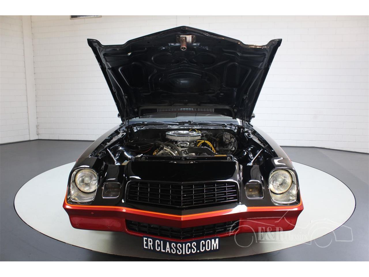 Large Picture of '78 Camaro - QR3H