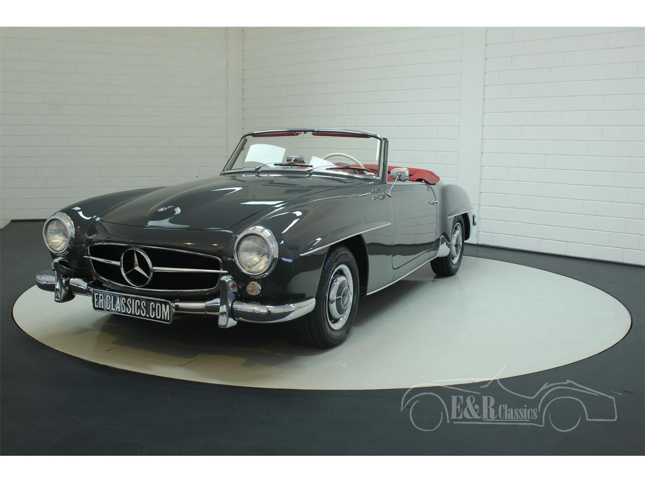 Large Picture of '60 190SL - QR3N